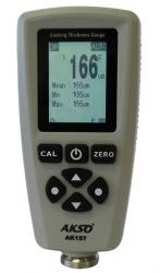 Medidor de Espessura de Camadas (em bases ferrosas e não ferrosas)