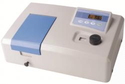 Espectrofotômetro Digital - Faixa 325 a 1000nm