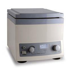 Centrifuga 12 x 15 ML 110 V ou 220 V Até 4000 RPM C/ Timer.