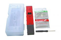 Phmetro Digital  Portátil - 0,0 a 14,0 PH  com ATC