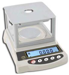 Balança Eletrônica de Precisão Centesimal 0,01 a 1200G