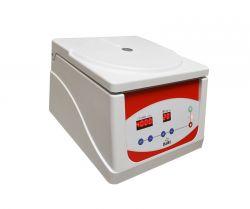 Centrifuga Digital de Bancada 8 x 15 ML - Até 4000 RPM - Ideal para PRP / PRF