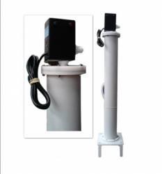 Deionizador de Agua