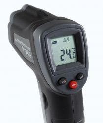 Termômetro Infravermelho (-50 a 380°C)