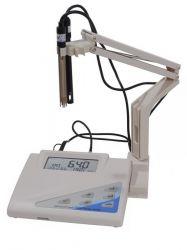 Medidor de pH/ mV/ TDS/ EC/ NaCl