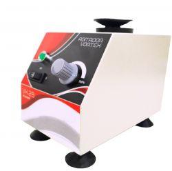 Agitador Vortex  Até 3800 RPM Ajustável