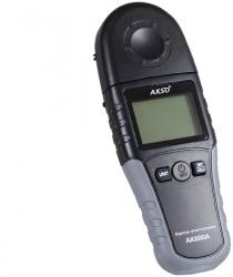 Termoanemômetro Digital - AK800A