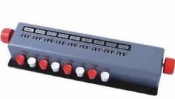 Contador Manual de Células  - 8 Teclas (Mecânico)