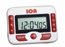 Timer Digital com 4 canais
