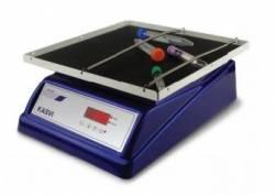 Agitador Recíproco. Velocidade 5-100 RPM