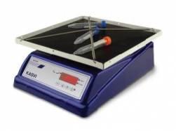Agitador Orbital - Velocidade de 0-200 RPM