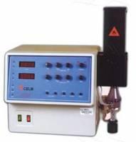 Fotômetro de Chama 2 Canais + Compressor.