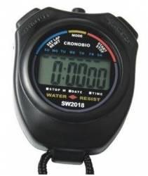Cronômetro Digital