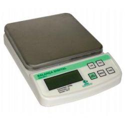 Balança de Precisão Digital 5000g